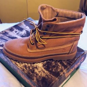 🍃🍂Brand New Timberland Earth Keepers🍂🍃